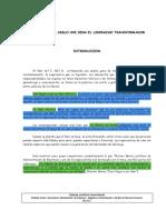 Unidad I. 03. Clase No. 1 Liderazgo del Siglo XXI El líder Transformador. Julio 2017..pdf