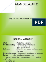instalasi-wan1