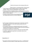 Analytics Strategies
