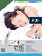 DT Pen - Brochure