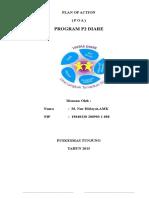 POA Program Diare 2015