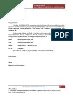 Penawaran Website Profile Custom