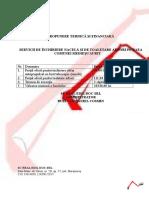 Propunere Financiara MEDIESU AURIT
