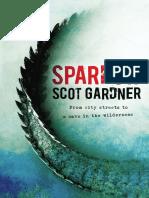 Sparrow by Scot Gardner Excerpt