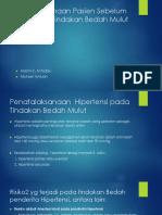 Hubungan Hipertensi Dengan Tindakan Bedah Mulut-1[1]234