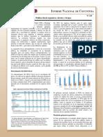 Coy 335 Política Fiscal Expansiva Efectos y Riesgos
