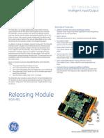 Releasing Module