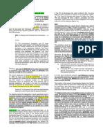 General v. Special or Limited Jurisdiction (Gonzales v. GJH Land)