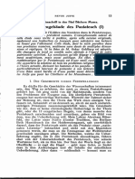 "Oskar Goldberg ""Das Zahlengebäude Des Panfateuch"", Part I - IV"