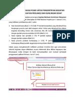 USER MANUAL APLIKASI PCARE UNTUK PENGENTRYAN KEGIATAN KELOMPOK.docx