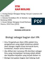 Pertemuan-8 Karakteristik Pemb Biologi