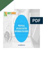 Presentation DMS Application