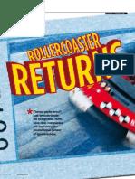 Rollercoaster Returns