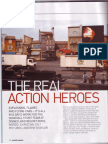 VM - The Real Action Heroes