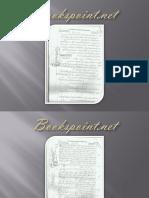 Past Paper BA BSC- Bookspoint.net