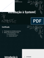 Introdução SystemC