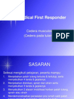 Pelajaran 10 Cedera Alat Gerak