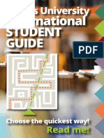 Vu Students Guide 2014