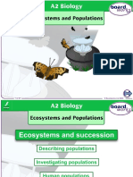 Ecosystems and Populations.ppt