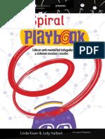 Espirals d'indagació Playbook
