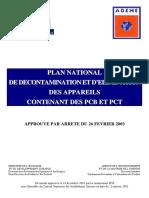 Plan National Pcb