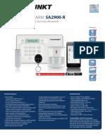 Datasheet-SA2900R