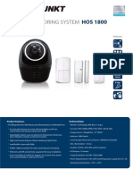 HOS Kit Datasheet