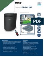 ISD Serie Datasheets