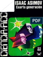 Cuarta Generacion - Isaac Asimov.pdf
