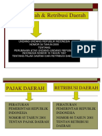 Pajak Daerah Retribusi Daerah1