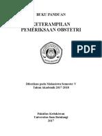 2017 Buku Panduan Obstetri Final