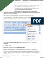 Utilizar Reglas Para Mejorar La Combinacion de Correspondencia en Word