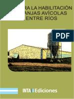 Inta - Guia Para Habilitacion Granjas Avicolas - Version Marzo 2017