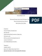Report Riacho Dos Machados-fs-43-101-2011_Oct 2011 (v1)