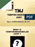 Lecture 12 Tmj