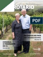 Portugal Rotário - Julho 2017