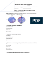 Evaluacion Historia 3 y 4