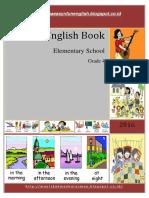 Buku Bahasa Inggris Sd Kelas 4