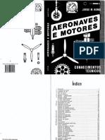 291606077 Livro Aeronaves e Motores Jorge M Homa