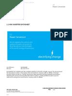 Inverter GE LV5-1511-30-IEC-SLR Datasheet.pdf