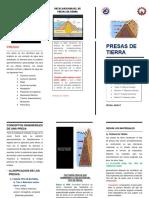 TRICGTICO PRESAS DE TIERRA