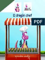 El dragon chef | Aprendices Visuales