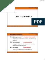 hirarc-140311025512-phpapp01