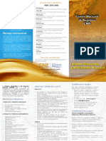 Brochure DIGCN Febrero 2016