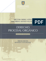 Organico Oberg