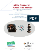 Chemical Bases of Minerality in Wines en Part1
