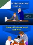 (Self Study) Financial Statement and Analysis (Part of Fundamental Analysis)