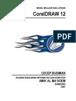 Modul Coreldraw 12 Pdf
