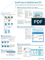 Internet Sites in Azure Using SP2013 - Solution Model