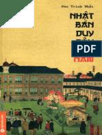 Đào Trinh Nhất (2012) Nhật Bản Duy Tân 30 Năm